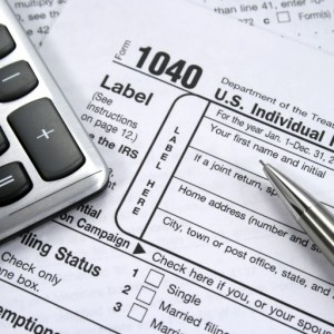 דוחות מס אמריקאים