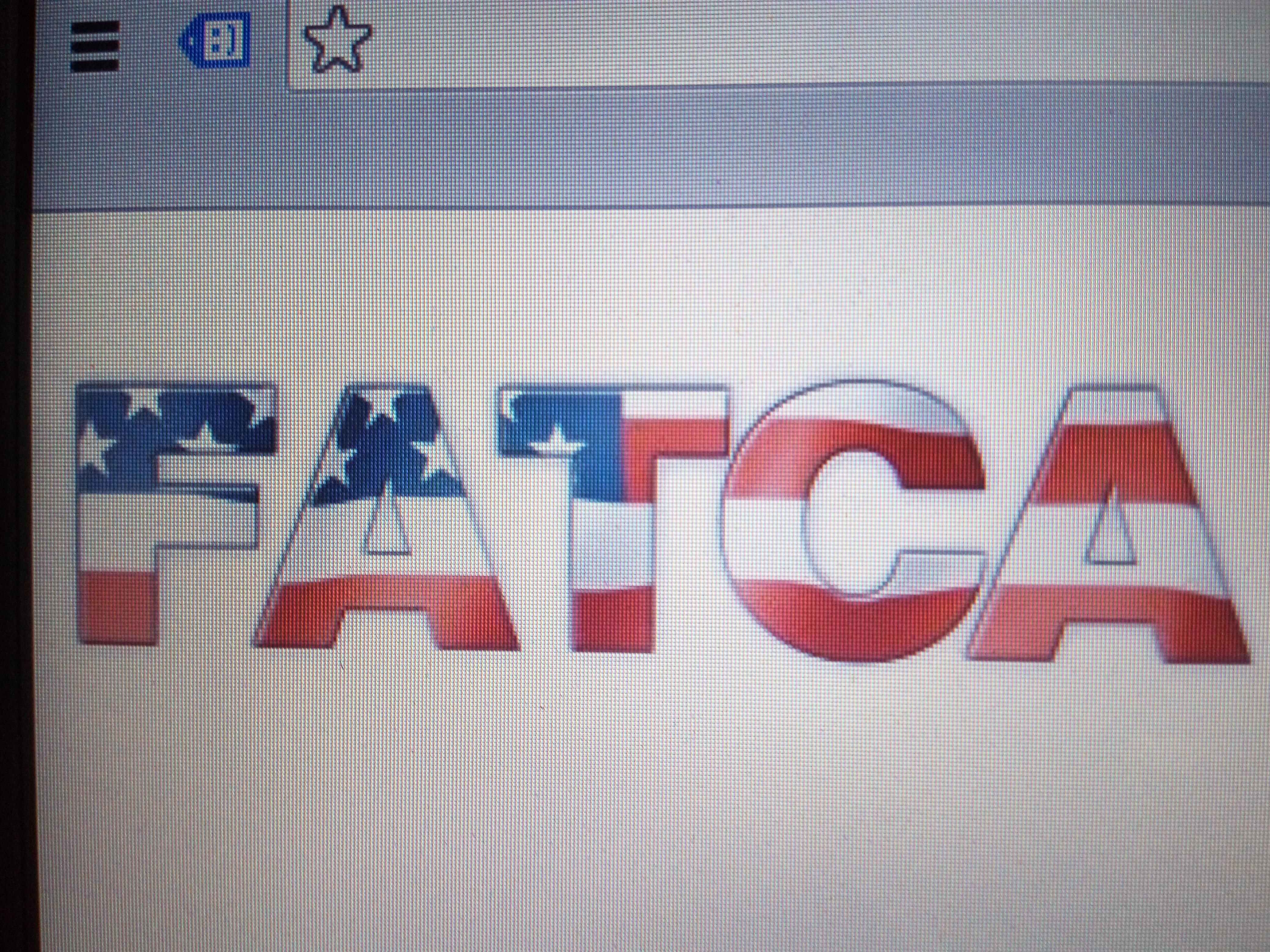 FATCA