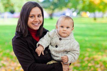 הוצאת ויזה לארצות הברית לתינוק