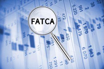 העברת מידע ה FATCA מתחילה…